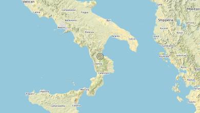 Terremoto 03-09-2021