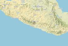 Terremoto 08-09-2021