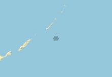 Terremoto 20-09-2021