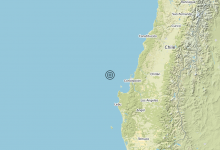 Terremoto 21-09-2021