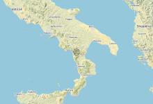 Terremoto 22-09-2021