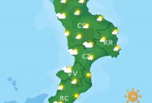 Previsioni Meteo Calabria 16-10-2021