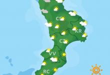 Previsioni Meteo Calabria 22-10-2021