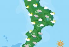 Previsioni Meteo Calabria 26-10-2021