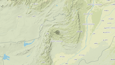 Terremoto 06-10-2021
