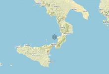 Terremoto 13-10-2021