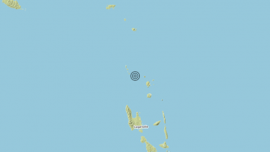Terremoto 18-10-2021