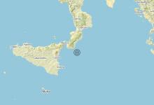 Terremoto 22-10-2021